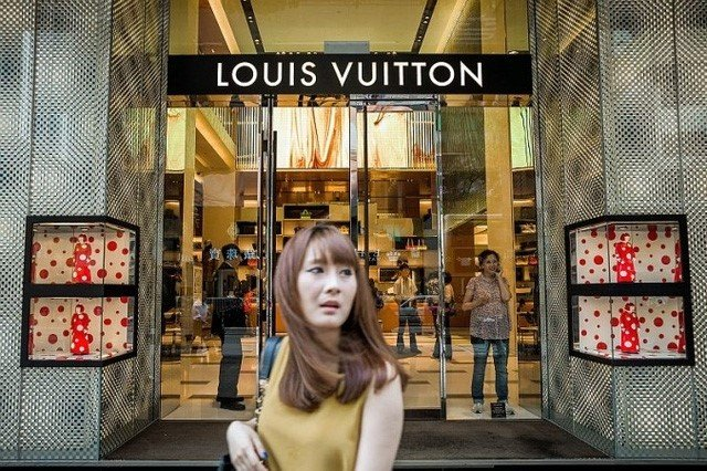 cua-hang-louis-vuitton-o-dai-loan